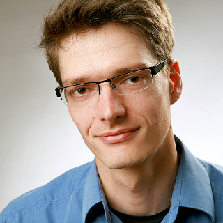 Dr. Holger Keuer