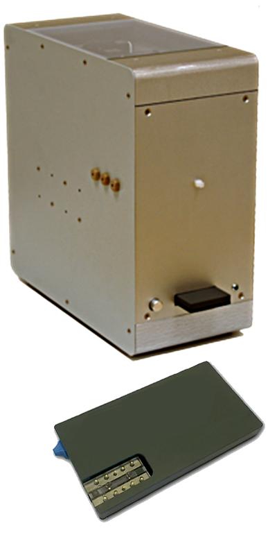 Sensor für Flüssigkeiten