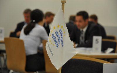 Partnersuche für die Teilnahme an EU-Forschungsprogrammen
