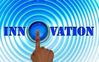 """Unternehmer-Dialog """"Grenzenlos innovativ – Innovationen im unternehmerischen Alltag"""""""