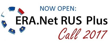 ERA.Net RUS Plus Innovation Call 2017