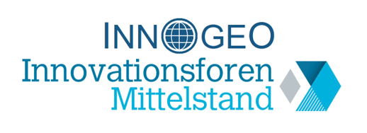 Innovationsforum INNOGEO am 1. Dezember 2017 gestartet