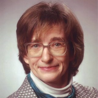 Dr. Gertraud Klinkenberg