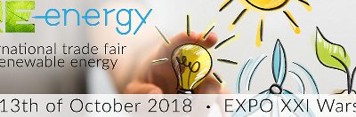 Brokerage Event Re-energy Expo Polen 2018
