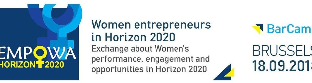 EMPOWA Women Entrepreneurs in HORIZON 2020