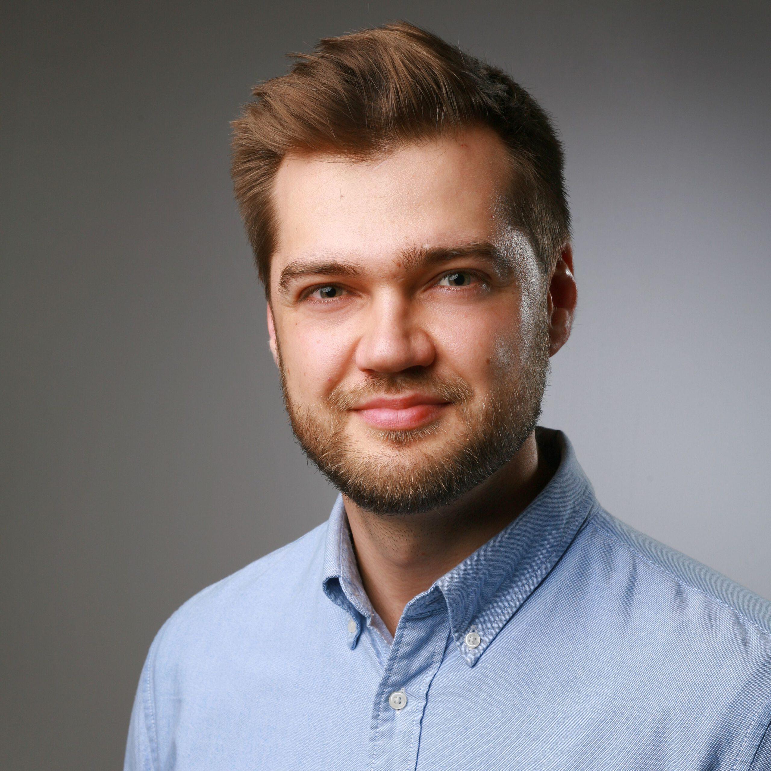Florian Neukirch